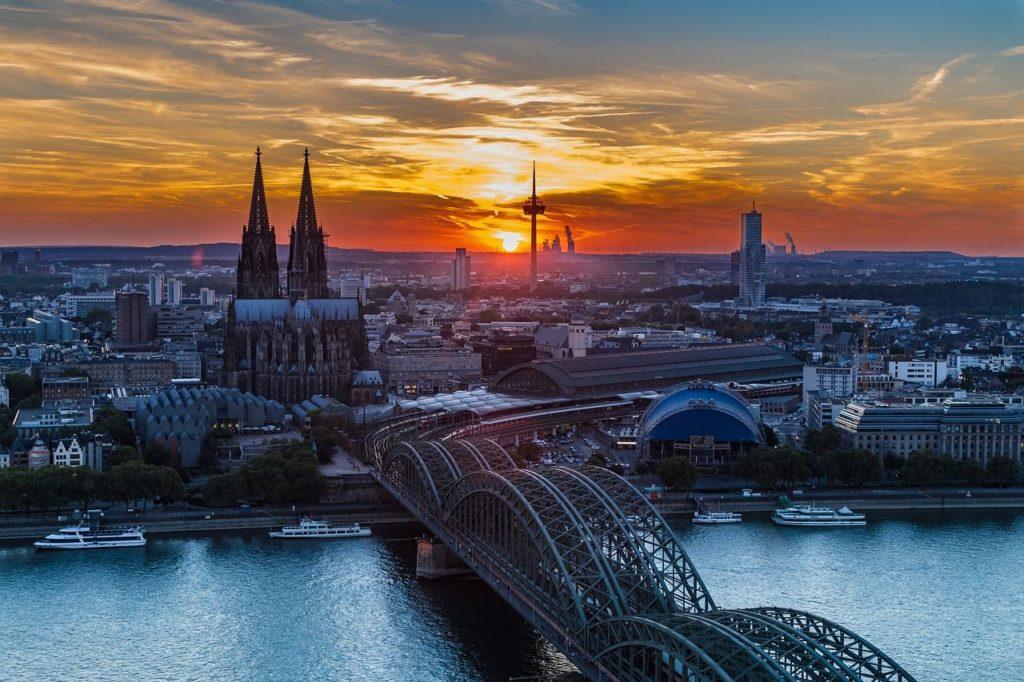 Start-up Village dmexco 2019 – Messe Köln