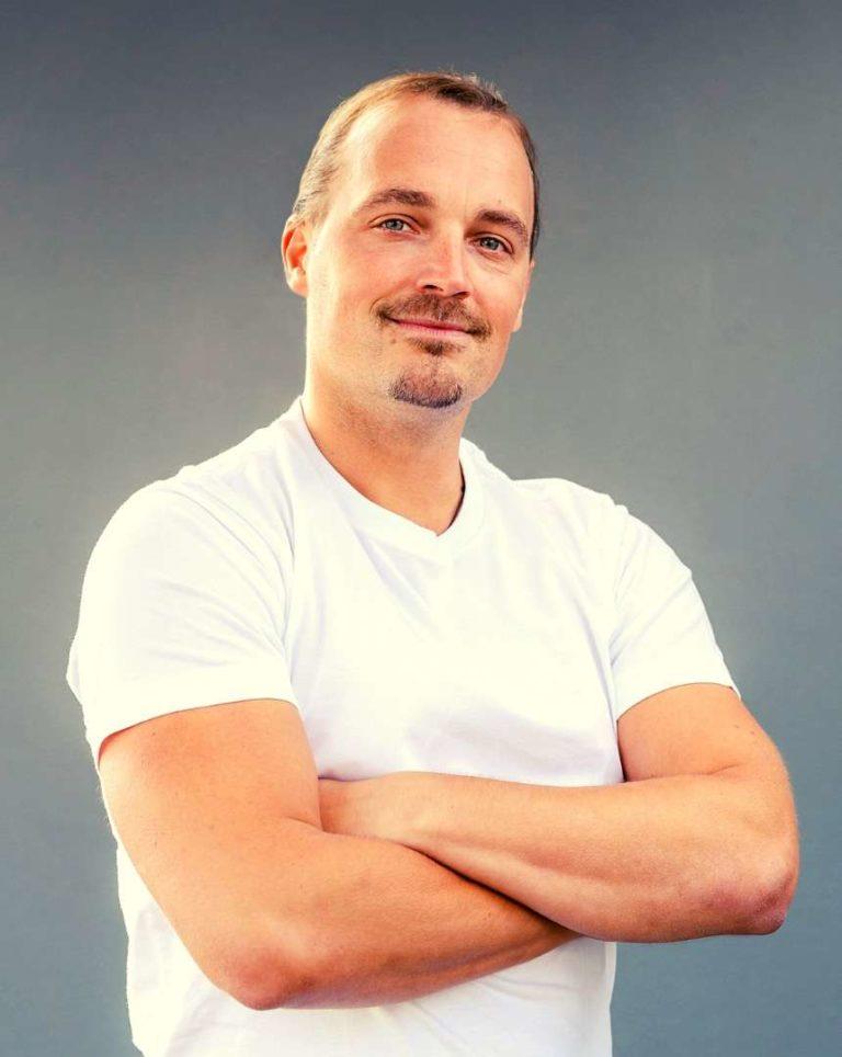 Markus Wessel von Küchenherde
