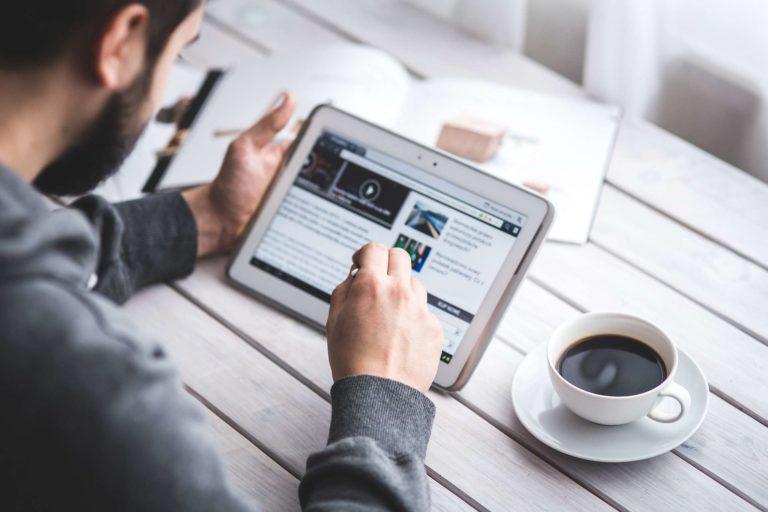 Blogs für Startup-Interessierte in Düsseldorf & dem ganzen Rheinland