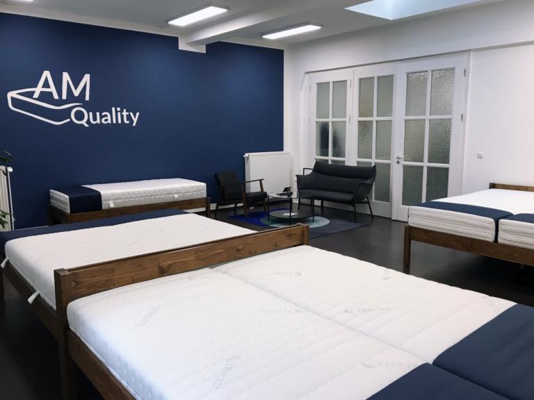 AM Quality – bringt guten Schlaf
