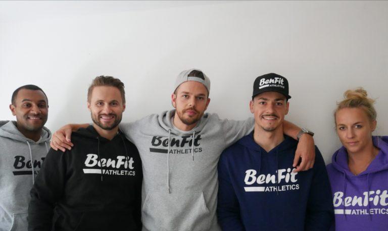BenFit Foods – sorgt für gesunde Nahrungsmittel