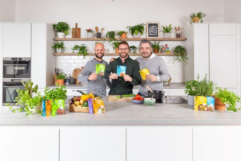 Just Spices – die Kochnarren, Liebhaber des guten Geschmacks und Gewürzweltverbesserer