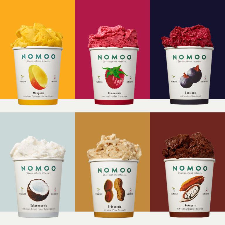 NOMOO – Eis löffeln und die Welt retten