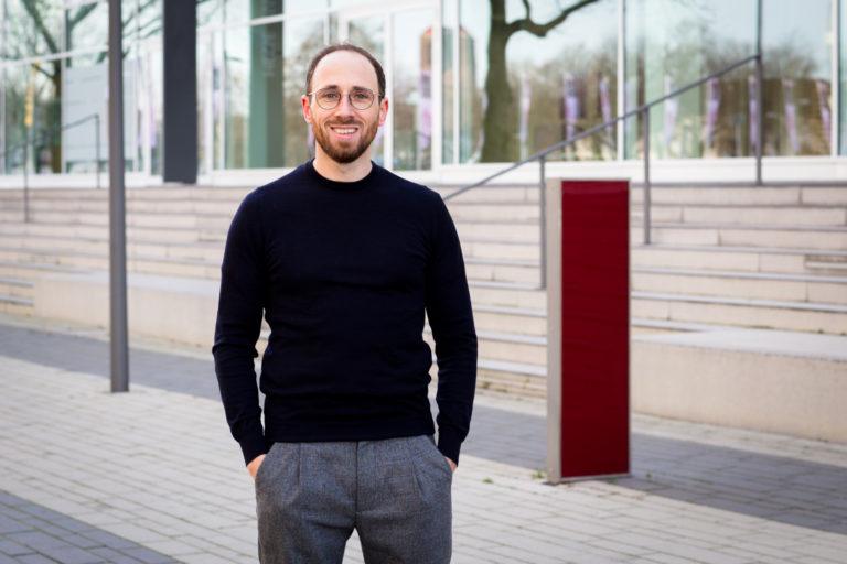 Andreas Schneider von immocloud