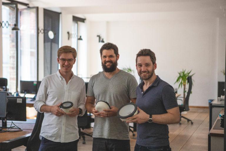 VYTAL – Deutschlands erstes digitales Mehrwegsystem für Take-Away & Delivery Essen