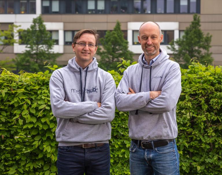 Metalshub schließt 2019 mit 100 Millionen Euro Transaktionsvolumen ab