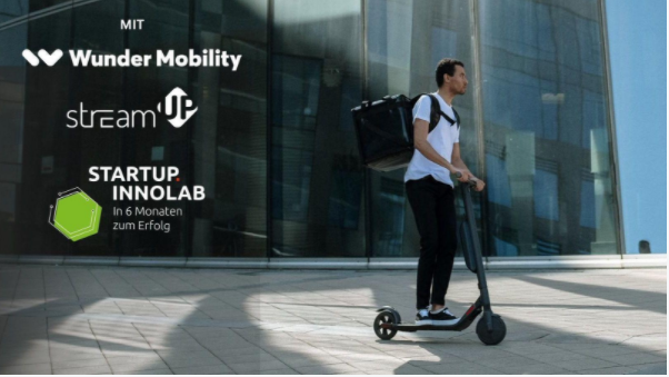 Gründungstheke – Mobilität neu gedacht! – am 03.09.2020