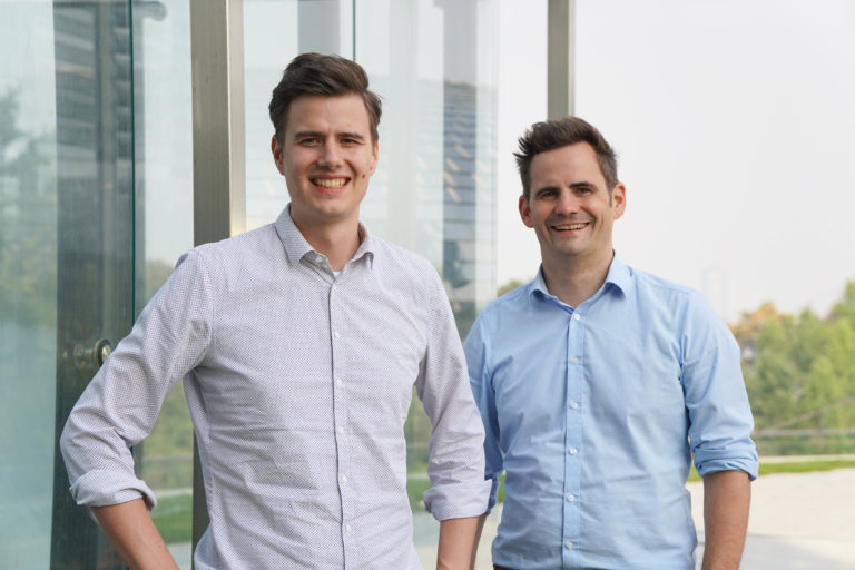 IOX und Witte Group schließen Beteiligungsvereinbarung ab