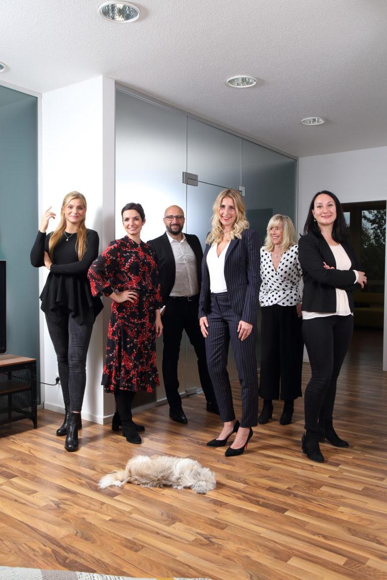 Düsseldorfer Start-Up sucht Seinesgleichen – Die Pro-Vivet GmbH setzt neue Maßstäbe im Bereich Krankenpflege