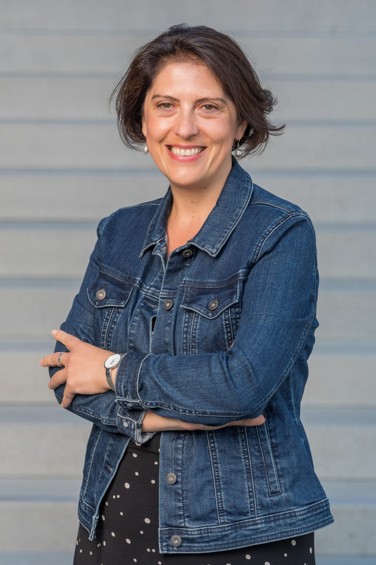 Martha Giannakoudi von Synnous