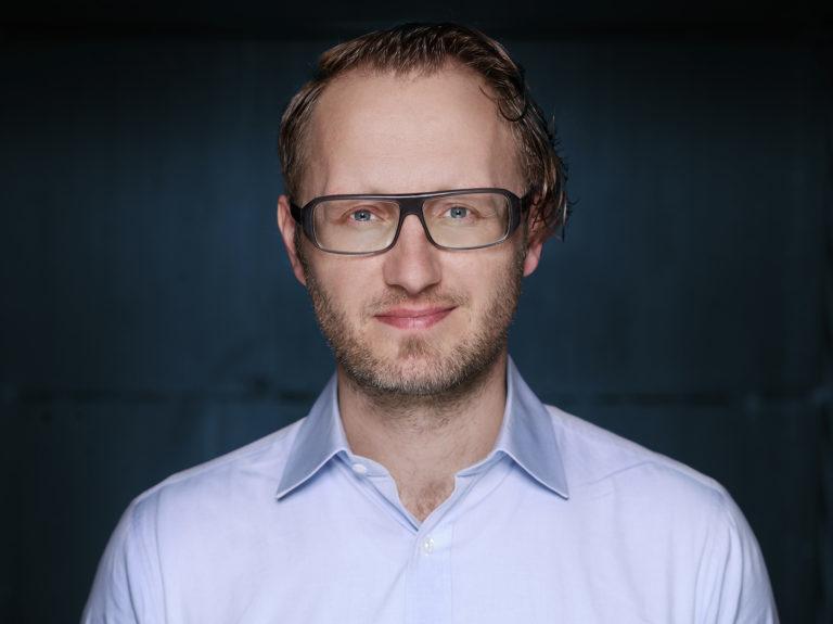 Benjamin Dammertz von FoxBase