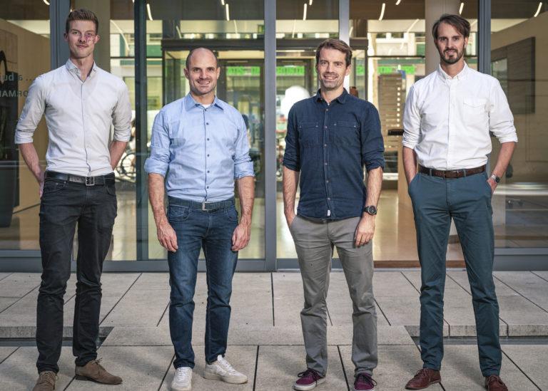 aedifion startet in die Zukunft der Gebäudeautomation