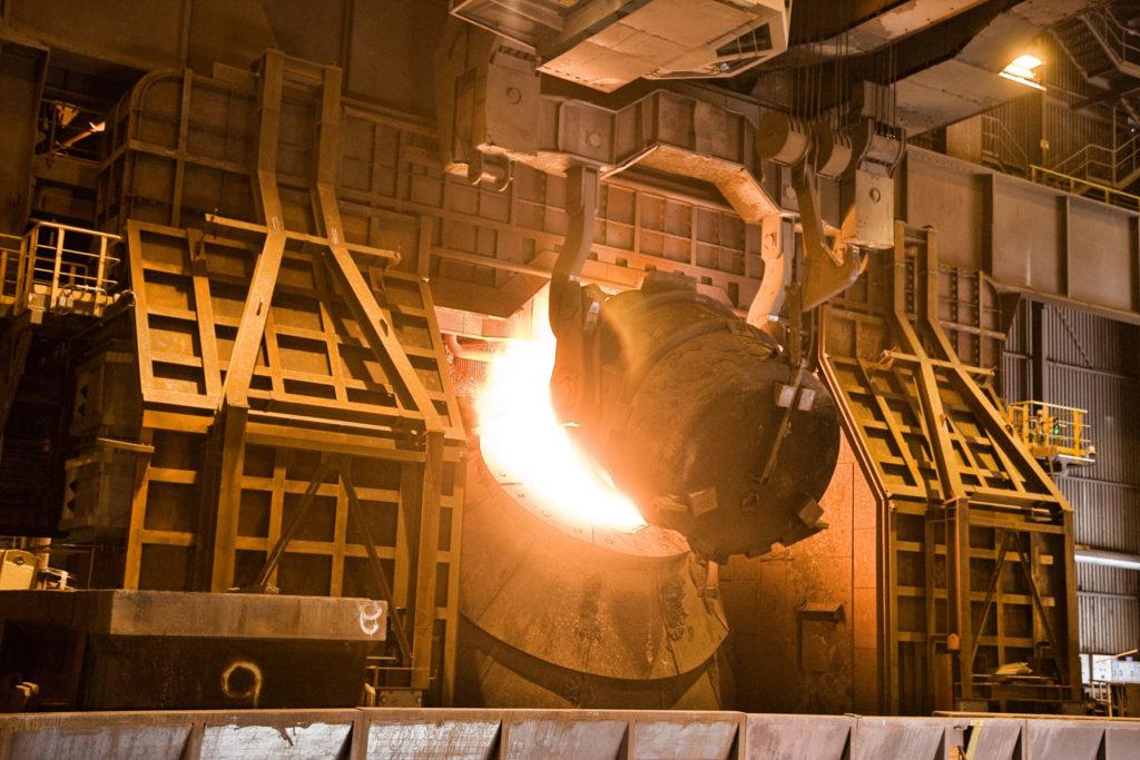 Startup Metalshub gewinnt SHS-Gruppe als Neukunden – Führender Stahlhersteller setzt auf digitale B2B-Plattform