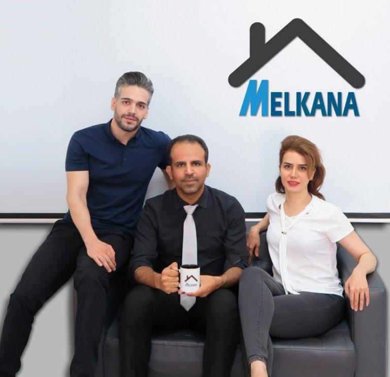 Melkana – der Immobilienmarktplatz mit Virtual-Reality-Technologie