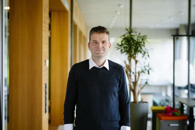 Rainer Vehns von codecentric