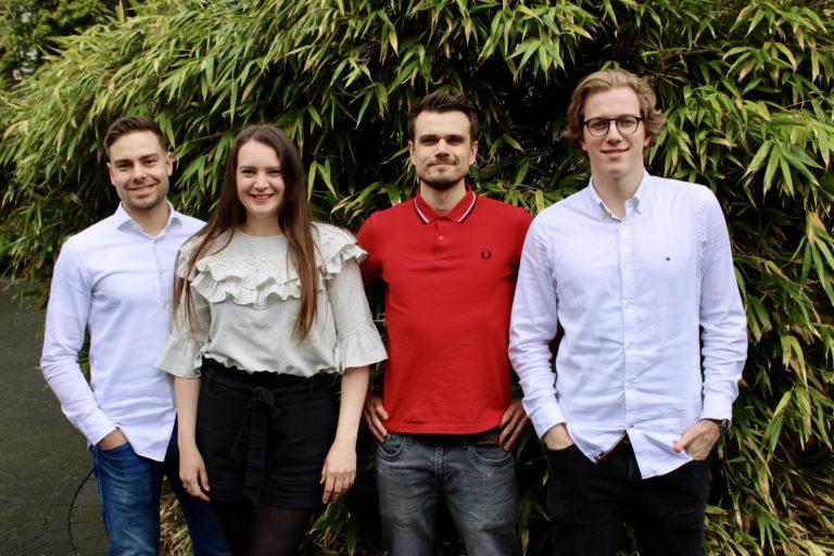 LEROMA – die digitale B2B-Plattform für Lebensmittelrohstoffe aus Düsseldorf