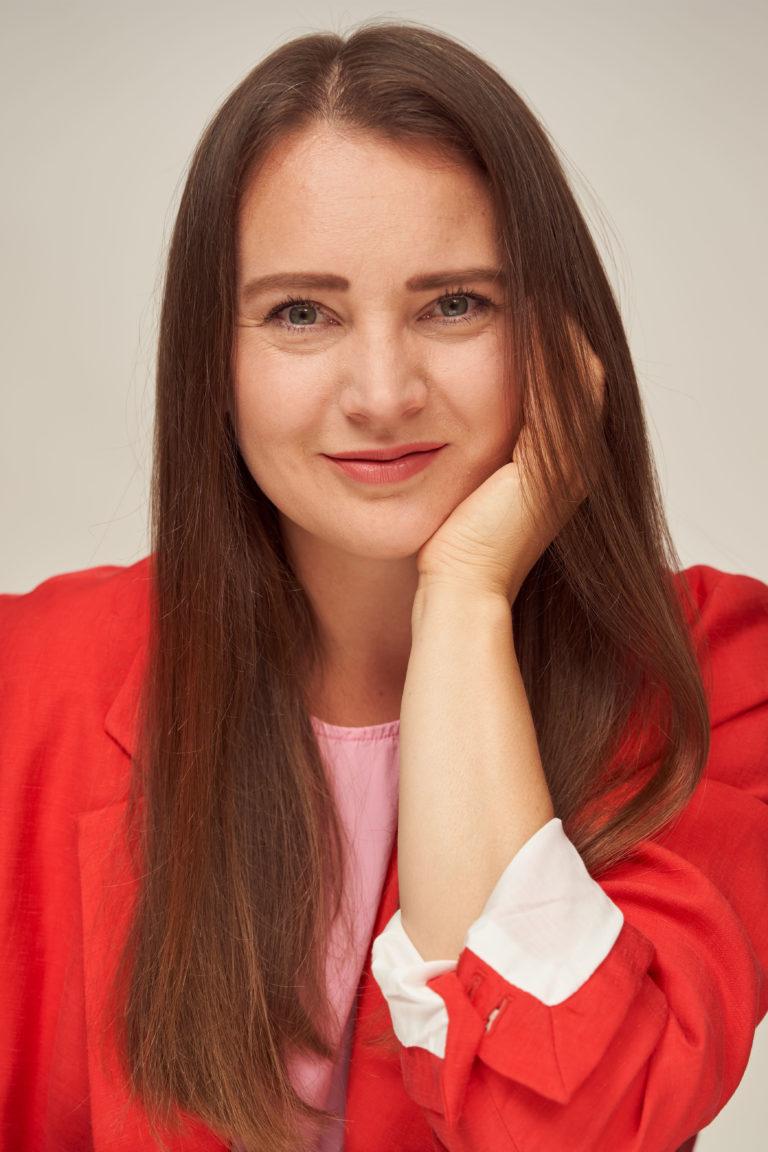 Marina Billinger von LEROMA
